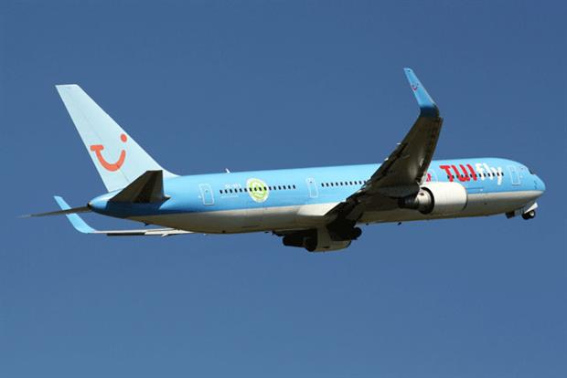 TUI: travel group announces pre-tax profit of £473m