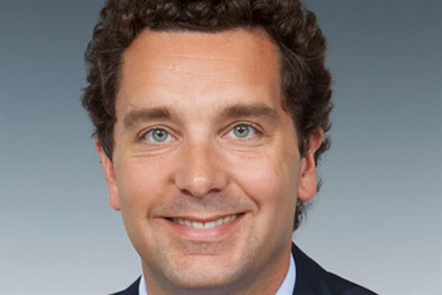 Edward Timpson: children's minister who met with Apple executives