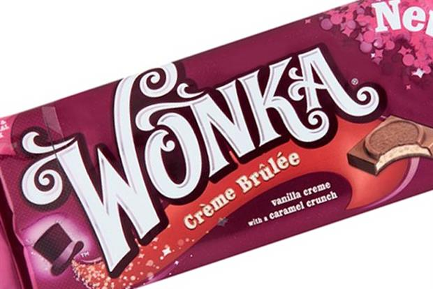 Wonka: Nestle delays launch