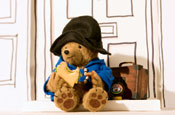 Paddington Bear & Marmite