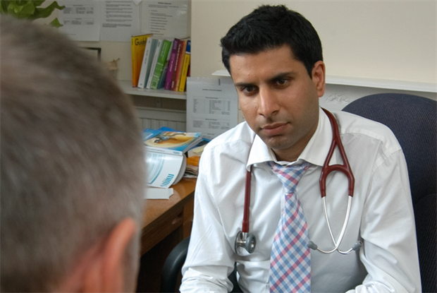 GP registrars and their trainers require protected time for teaching (Photo: JH Lancy)