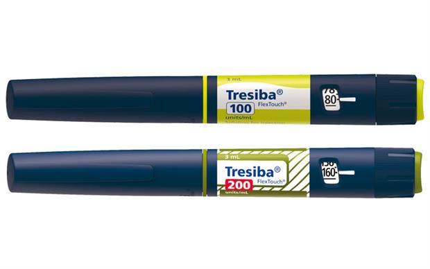Tresiba Flextouch