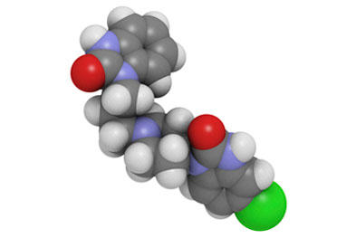 Domperidone is a dopamine antagonist with anti-emetic properties | SCIENCE PHOTO LIBRARY