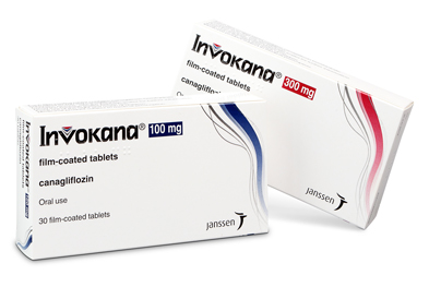 Invokana: a new oral SGLT2 inhibitor for type II diabetes