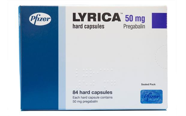 Lyrica online prescription