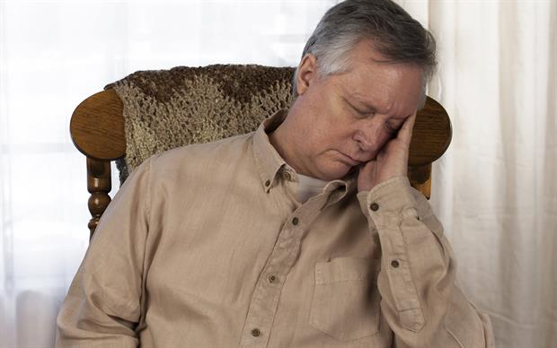 Narcolepsy is a rare, disabling disorder characterised by excessive daytime sleepiness, reduced attention and abnormal REM sleep manifestations including cataplexy. | iStock