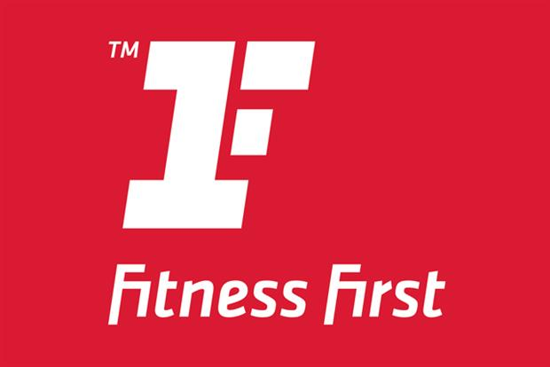 Fitness First: unveils redesigned logo as part of  its move to redefine the brand