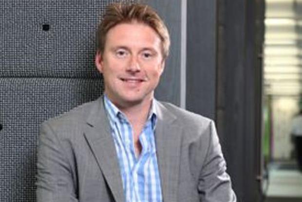 Simon Lloyd: joins Virgin Atlantic