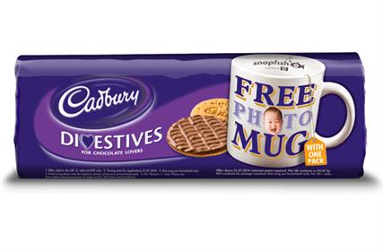 cadbury digestives case study Cadbury schweppesis one of the biggest international beverage and confectionery companies in the case study sharon bhachu acma case study - cadbury schweppes.