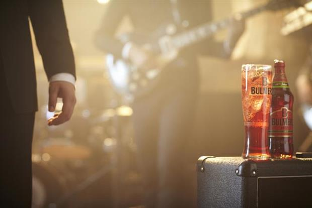 Bulmers: cider brand features Plan B in latest marketing campaign