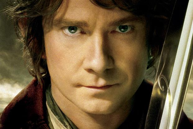 Micosoft: The Hobbit character Bilbo to feature in mobile OS ads