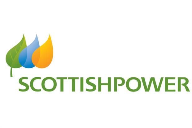 Scottish Power: preparing first UK-wide ad campaign