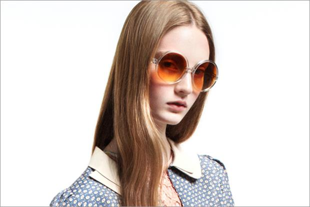 Topshop: replaces image of Codie Young