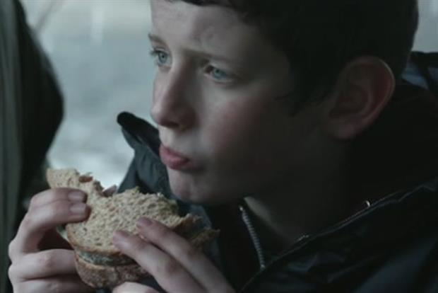 Premeir Foods: farmer's lad by Dare for Hovis