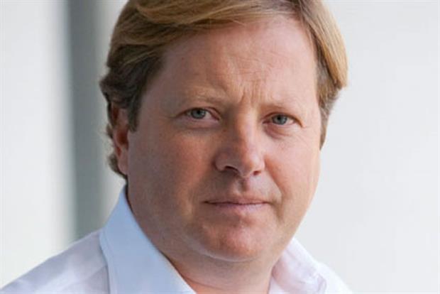 Sir Charles Dunstone: bringing Five Guys burger chain to Britain