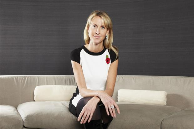 Danielle Crook: leaving Vodafone