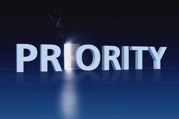 O2: launching Priority Sports with Nike