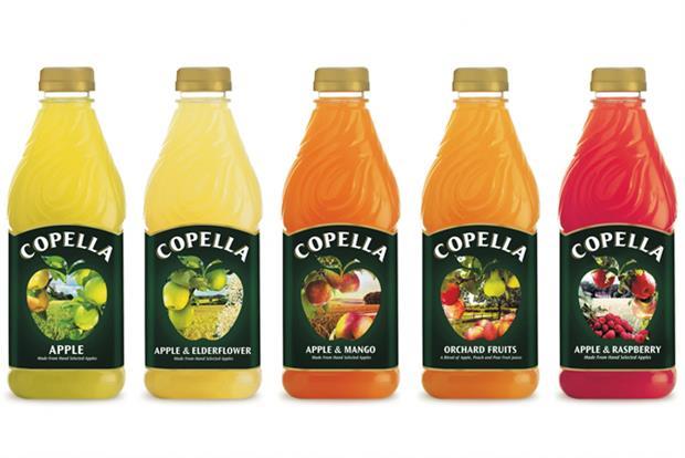 Copella: sales risen to £39m