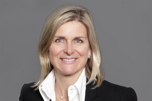 Jana Eisenstein, senior vice-president, global accounts for Videology