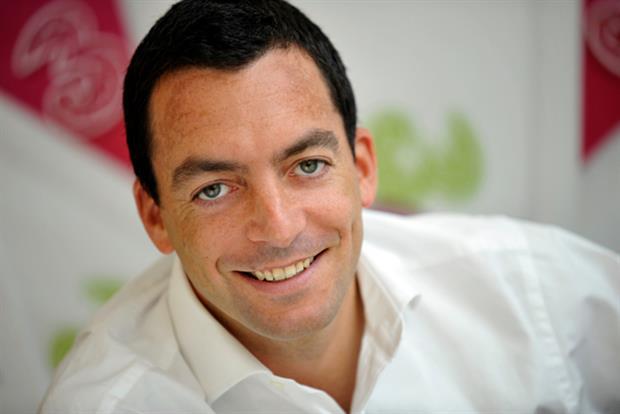 Marc Allera: leaving Three UK