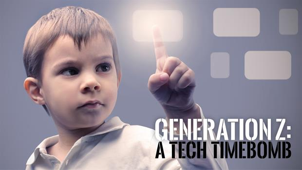 Generation Z: a tech timebomb