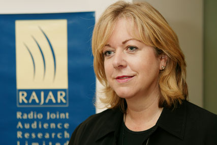 Sally la Bedoyere: leaving Rajar for the RSPCA