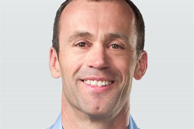 John Browett: senior vice president of retail, Apple