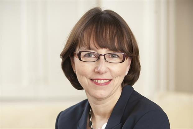 Gill Barr: takes up group marketing director role at The Co-Operative