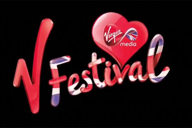 Virgin Media: added boost for its brand campaigns including the V Festival