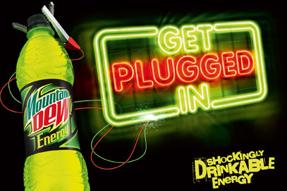 mountain dew marketing campaign problems In the uk mountain dew has a very different marketing campaign than the one used by the rest of the world, using the slogan wild colour smooth taste, a different logo and incredibly surreal tv ads could have only added to its demise.