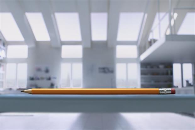 "Apple ""Pencil"" iPad Air by TBWAMedia Arts Lab"