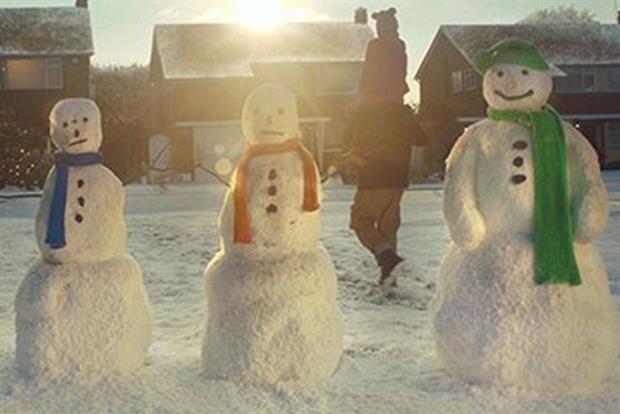 Asda: Christmas 2013 campaign