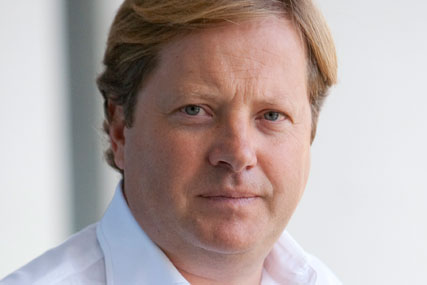 Charles Dunstone: chairman of Talk Talk Group