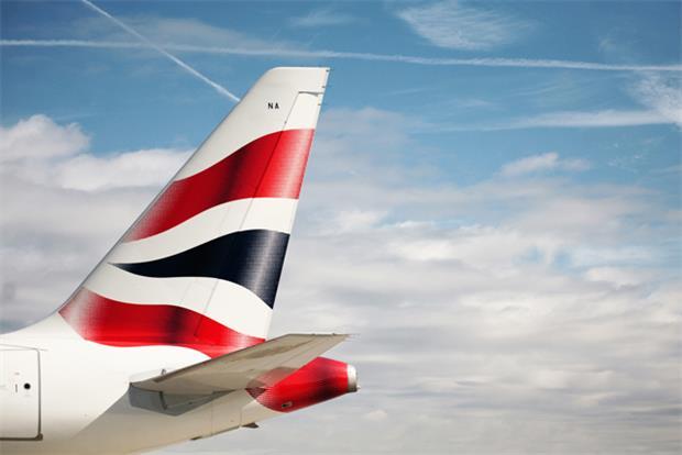 British Airways: new agency model
