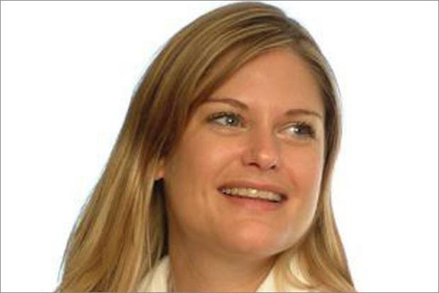 Belinda Youngs: leaving Morrisons