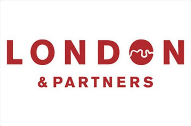 London & Partners: readies domain name bid