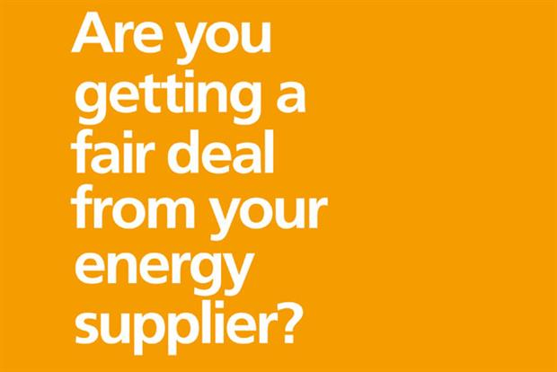 EDF: launches 'fair deal' campaign