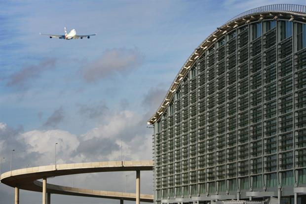Heathrow: hired Publicis Blueprint to produce customer magazine