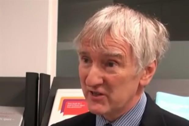 David Smith, deputy information commissioner