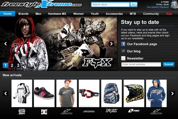 FreestyleXtreme