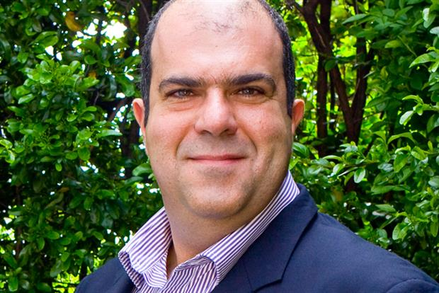 Sir Stelios Haji-Ioannou: forces EasyDate to change name (photo: Julian Dodd)