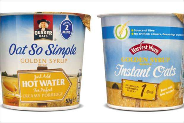 Lookalike packaging: tensions between brands and retailers may come to ahead soon