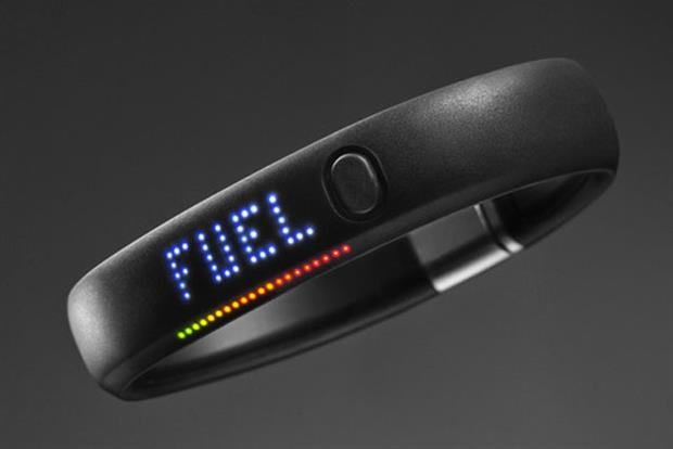 customer analysis nike fuelband