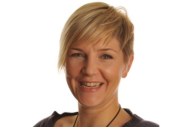 Hayley Stringfellow: taking up lead UK marketing role on Gatorade