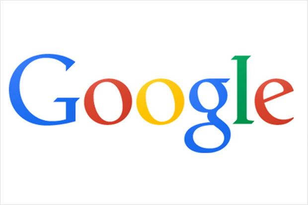 Google: revamps its logo