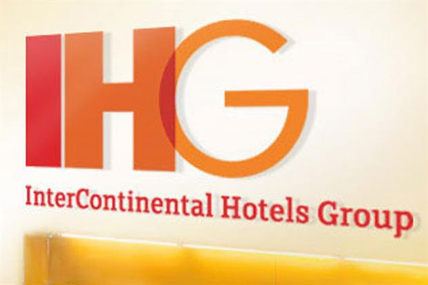 IHG: appoints Jayne O'Brien as senior vice-president of global brands