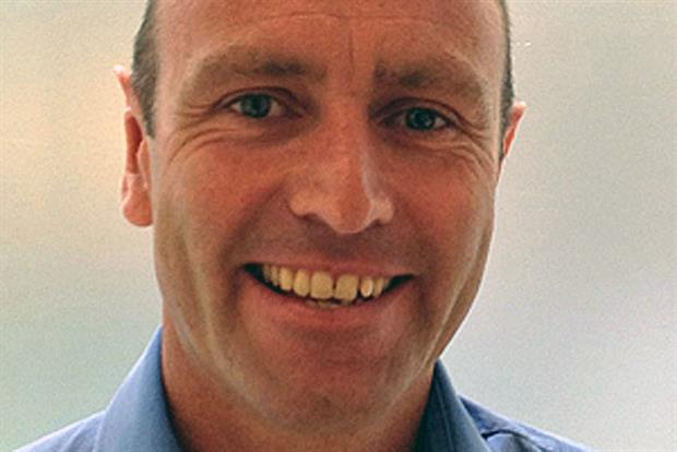 Kenny Jacobs: Moneysupermarket marketing chief  to leave