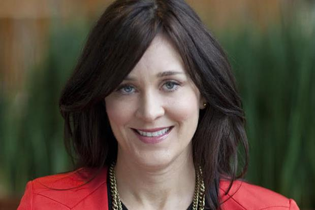 Jennifer Jorgensen: becomes General Mills' UK marketing director