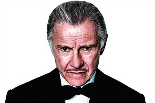 Harvey Keitel: as Winston Wolf (courtesy of Miramax)