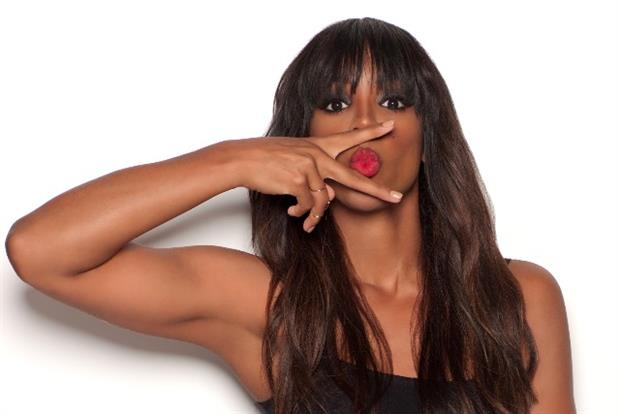 Kelly Rowland: fans can be part of a video for her new track 'The Game'